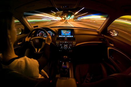 Driving at Night How to Drive Safely At Night