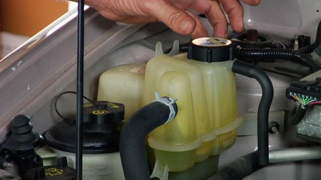 Replace Coolant How to Replace Coolant