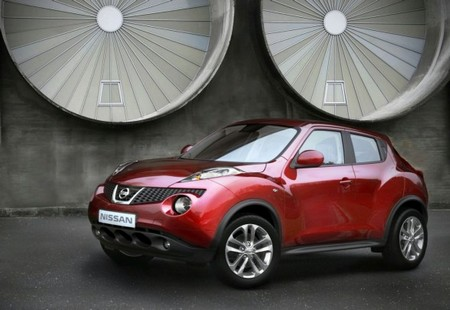 2010 Nissan Juke 2010 Nissan Juke Pricing And Options