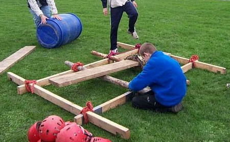 Build Raft How to Build a Raft