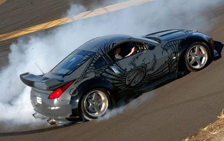 How To Drift Top Cool Cars
