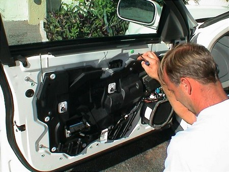 Fixing Power Windows How to Fix Power Windows