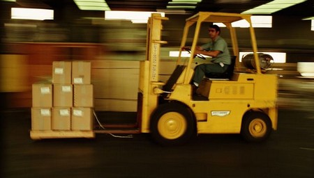 Forklift Driver How to Get Forklift License