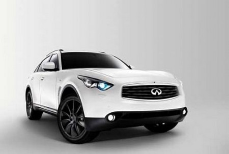 Infiniti Launches 5 Infiniti Launches The Second Diesel Model In Europe – The EX30d