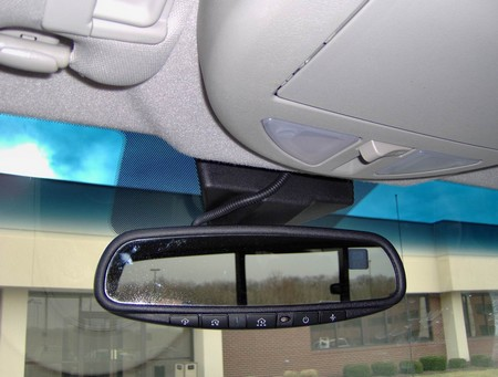 Rear View Mirror How to Replace Car's Rear View Mirror