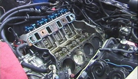 Repair Engine Block How to Repair an Engine Block