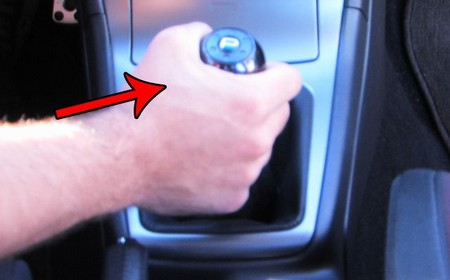Shift Gears How to Shift Gears in a Car