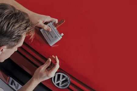 Touch Car Paint How to Touch Up Car Paint