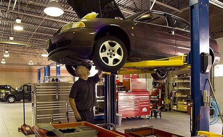 Auto Repair Shop How to Pick an Auto Repair Shop
