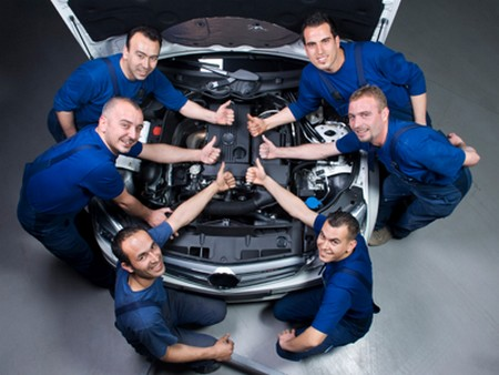 Better Automotive Service How to Get Better Automotive Service
