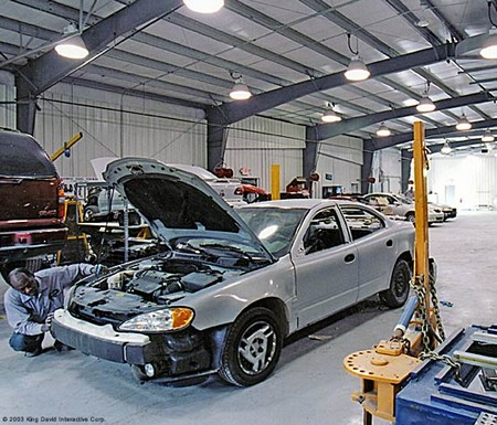 Car Repair Shop How to Choose a Car Repair Shop