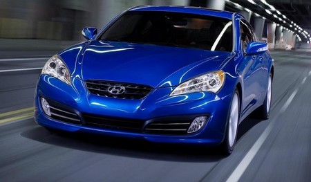 2010 Hyundai Genesis Coupe Porsche Boxster On Top – Consumer Reports' 2010 Reliability Survey