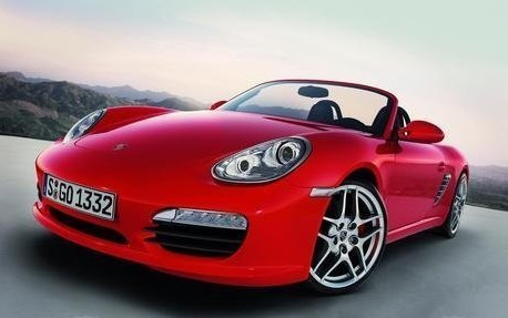 Consumer Reports Porsche Boxster On Top – Consumer Reports' 2010 Reliability Survey