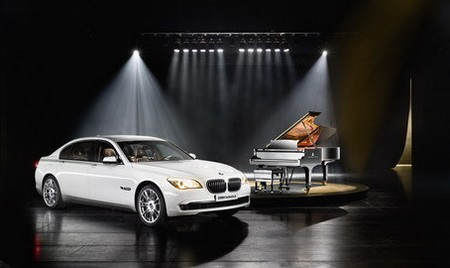 2010 BMW1 2010 BMW Individual 7 Series Composition