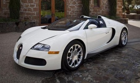 Bugatti Bugatti to Begin Selling Veyron in India despite 110% Import Tax