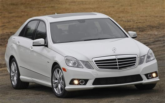 Mercedes Benz Mercedes Benz Recalls Selected Vehicles due to Potential Fuel Spillage