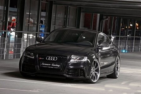 2011 Audi RS5 2011 Audi RS5 by Senner