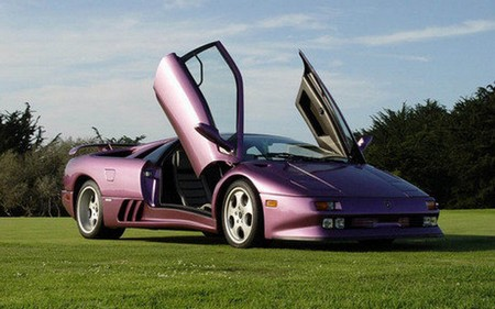 Lamborghini Lamborghini set to release '50th Anniversary' model in 2013