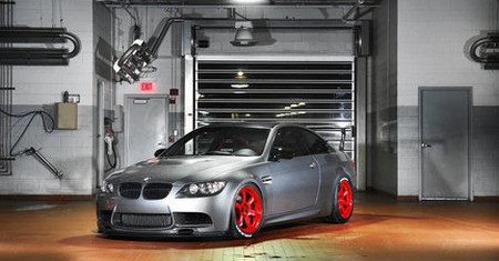 2011 BMW M3 E92 2011 BMW M3 E92 by IND Distribution