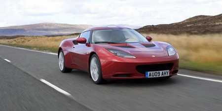 Lotus Plans Revised Lotus Plans Revised Exige and Evora